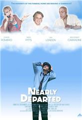 Nearly Departed (2019) Poster