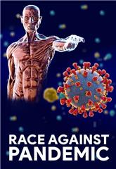 Race Against Pandemic (2020) Poster