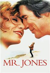 Mr. Jones (1993) web Poster
