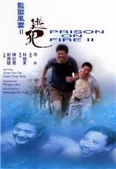 Prison on Fire II (1991) 1080p Poster