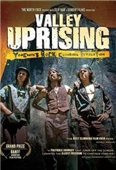 Valley Uprising (2014) 1080p web Poster