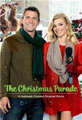 The Christmas Parade (2014) 1080p Poster