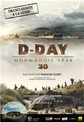 D-Day: Normandy 1944 (2014) 1080p Poster