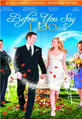 Before You Say 'I Do' (2009) 1080p Poster