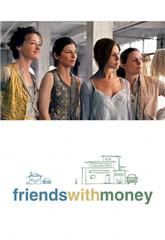 Friends with Money (2006) 1080p web Poster