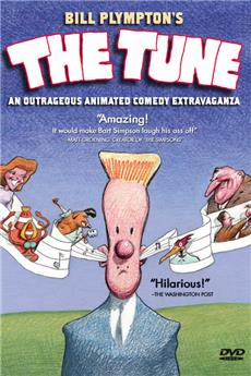 The Tune (1992) 1080p Poster
