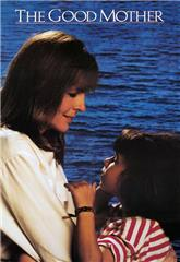 The Good Mother (1988) Poster
