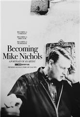 Becoming Mike Nichols (2016) Poster