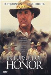 In Pursuit of Honor (1995) 1080p Poster