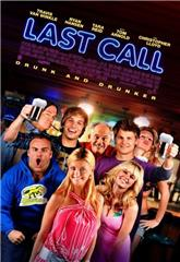 Last Call (2012) Poster