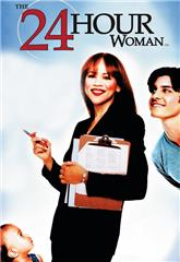 The 24 Hour Woman (1999) Poster
