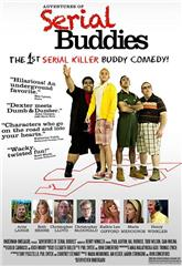 Adventures of Serial Buddies (2011) 1080p Poster