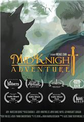 MidKnight Adventure (2019) 1080p Poster
