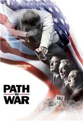 Path to War (2002) web Poster