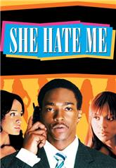 She Hate Me (2004) web Poster
