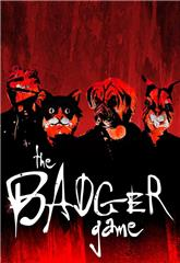 The Badger Game (2014) 1080p Poster