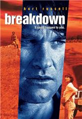 Breakdown (1997) 1080p web Poster