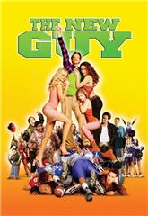 The New Guy (2002) web Poster