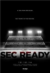 SEC Ready (2014) Poster