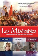 Les Misérables: The History of The World's Greatest Story (2013) 1080p Poster