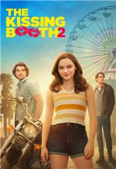 The Kissing Booth 2 (2020) Poster