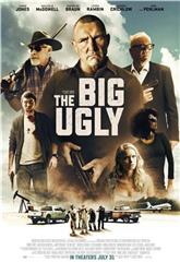 The Big Ugly (2020) 1080p Poster