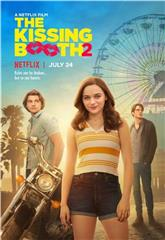 The Kissing Booth 2 (2020) 1080p Poster