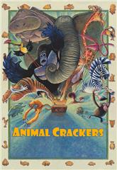 Animal Crackers (2017) Poster