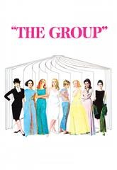 The Group (1966) bluray Poster