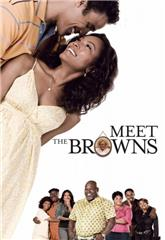Meet the Browns (2008) bluray Poster