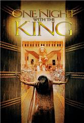 One Night with the King (2006) bluray Poster