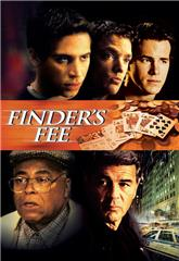 Finder's Fee (2001) 1080p Poster
