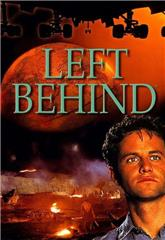 Left Behind: The Movie (2000) Poster