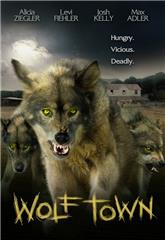 Wolf Town (2011) Poster