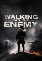 Walking With The Enemy (2013) Poster