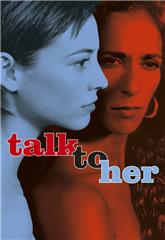 Talk to Her (2002) Poster
