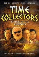 Time Collectors (2012) Poster