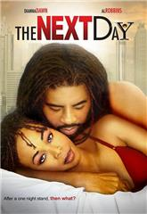 The Next Day (2012) bluray Poster