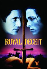 Royal Deceit (1994) 1080p bluray Poster