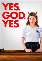 Yes, God, Yes (2019) Poster
