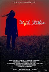 Devil Within (2019) Poster