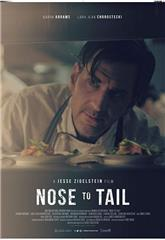 Nose to Tail (2018) Poster