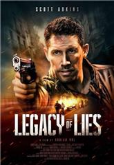 Legacy of Lies (2020) Poster