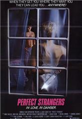 Perfect Strangers (1984) Poster