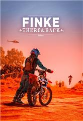 Finke: There and Back (2018) Poster