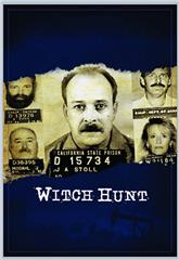Witch Hunt (2008) Poster