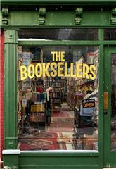 The Booksellers (2019) Poster