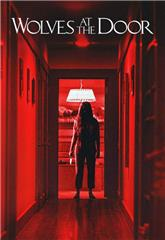 Wolves at the Door (2016) web Poster