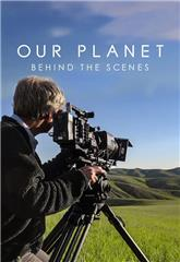 Our Planet: Behind the Scenes (2019) 1080p web Poster