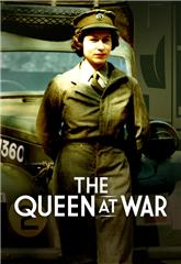 Our Queen at War (2020) 1080p Poster